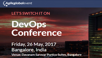DevOps Conference in Bangalore on 26th May 2017