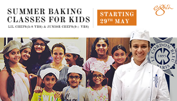 Summer Baking Classes For Kids