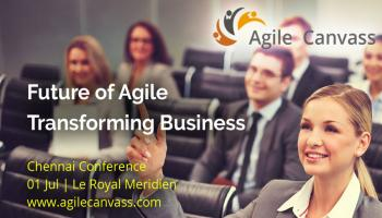 Future of Agile Transforming Business