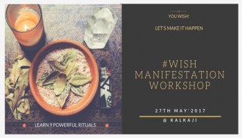Wish Manifestation Workshop