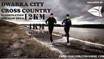 Dwarka City Cross Country