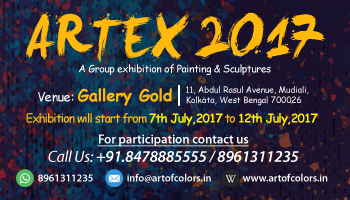 ARTEX 2017 - A Group Exhibition of Paintings and Sculpture