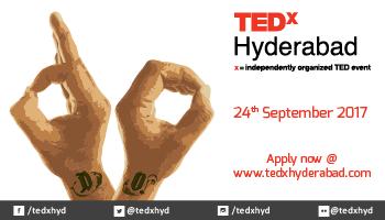 TEDxHyderabad 2017