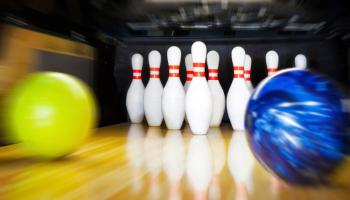 7H Tenpin Bowling Tournament