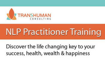 5 Day NLP Practitioner Certification Programme - HYDERABAD - July 19, 2017 09:00 AM