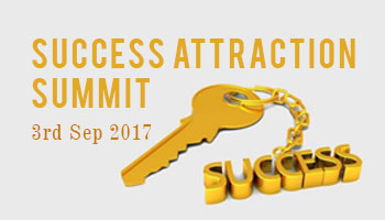 SUCCESS ATTRACTION SUMMIT - Sep 2017