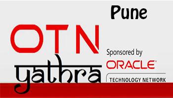 OTNYathra 2017 Pune