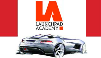LEARN CAR DESIGN WORKSHOP BY LAUNCHPAD ACADEMY