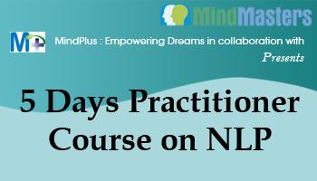 5 Days NLP Practitioner Program