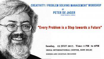 Creativity/Problem Solving Workshop
