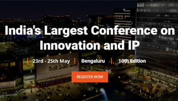 10th Global IP Convention - Speaker Registration