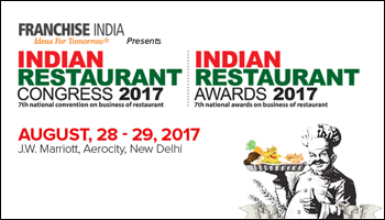 Indian Restaurant Congress and Awards 2017