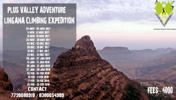 Linagana Climbing Expedition