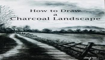 Charcoal Landscape Workshop