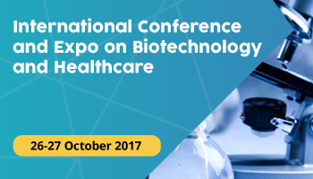 International Conference and Expo on Biotechnology and Healthcare - <b>Indian Registration</b>