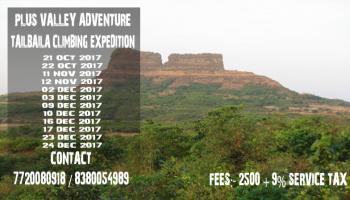 Tailbaila Climbing Expedition