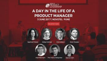 Product Management Seminar - Pune