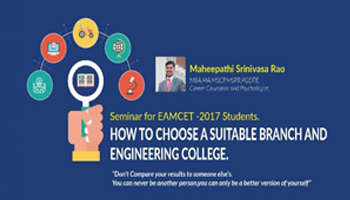 How to choose right engineering Branch and College
