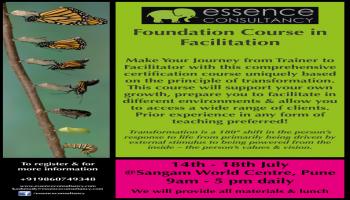 Foundation Course in Facilitation