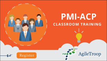 PMI-ACP Classroom Training Program in Chennai