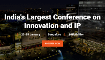10th Global IP Convention - Speaker Registrations