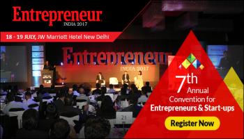 Entrepreneur India 2017