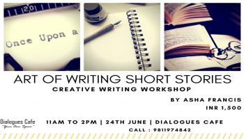 Art of Writing Short Stories