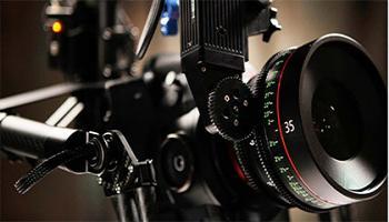 advanced dslr videography