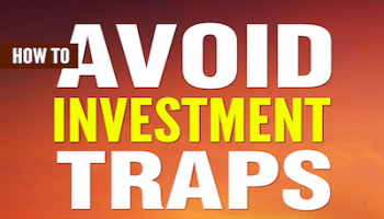How to Avoid Investment Traps: A Guide to Investment Without Intermediaries