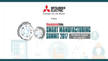 Smart Manufacturing Summit 2017