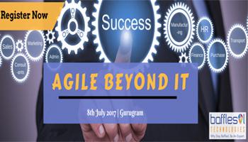 Agile Beyond IT