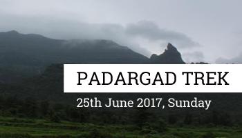 PADARGAD TREK by EDAS