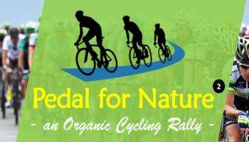 Pedal for Nature - 2