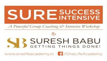 Sure Success Intensive Its a 2 Day Power Packed Group Coaching Event copy