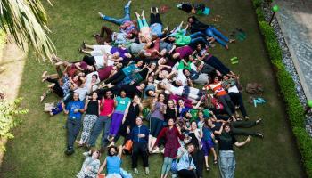 200 hour Yoga Teacher Training course in Nepal