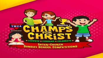 YMCA - Champs for Christ | Season 3