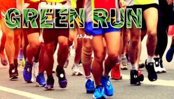 GREEN RUN - Aug