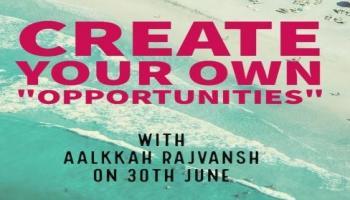 Switchwords Workshop with Aalkkah Rajvansh on 30th June