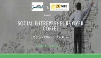 Social Entrepreneurship Over Coffee