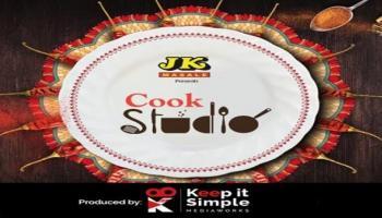 CookStudio - Biggest Live Cooking Battle of India