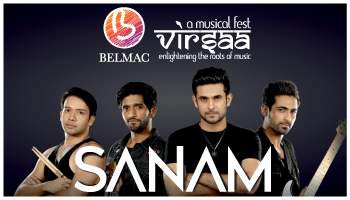 Virsaa With Sanam