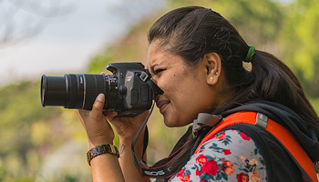 Photography Workshop with Himansu Tripathy in Bangalore