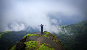 Kurinjal Peak Monsoon Trek | Plan The Unplanned