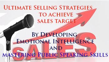 Ultimate Selling Skills Development Program
