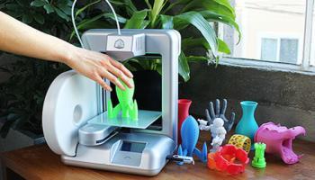 3D Printing Workshop-June 25