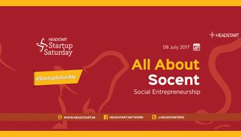All About Social Entrepreneurship - Startup Saturday Kolkata July Edition