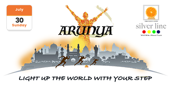 ARUNYA - Run for the Needy