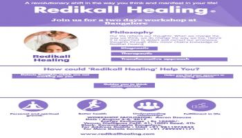 Redikall Healing