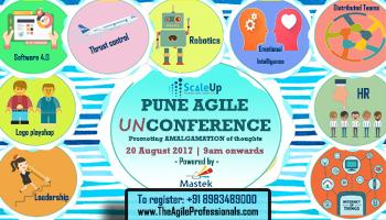Pune Agile UnConference 2017 (PAUC17)