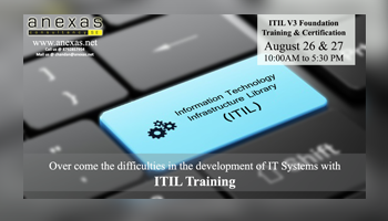 ITIL Training in Bangalore